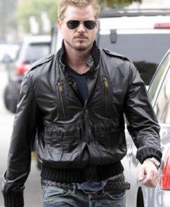 Eric Dane Grey's Jacket