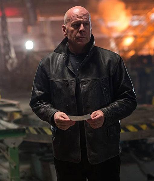 Leonard Leather Jacket