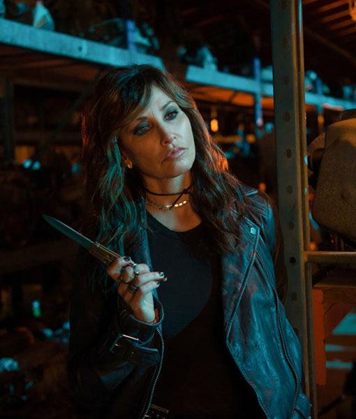 Riverdale Leather Jacket