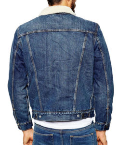 Jughead Jones Denim Jacket