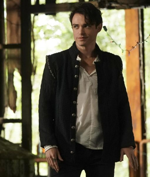 Legacies S03 Sebastian Jacket