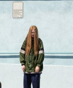 Kajillionaire Jacket