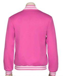 Universe Varsity Jacket