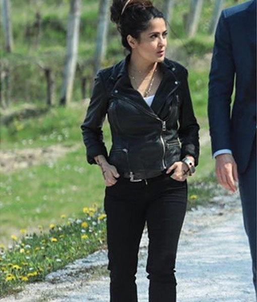Sonia Kincaid Jacket