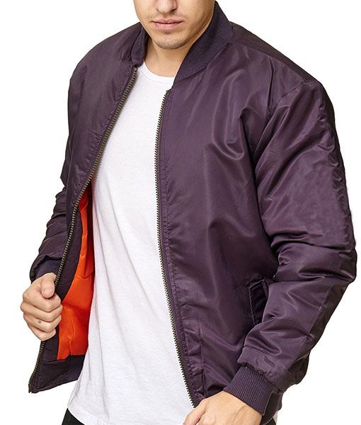Tom Segura: Ball Hog Jacket