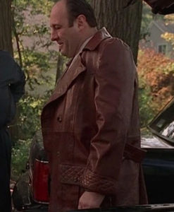 Tony Soprano The Sopranos S02 Coat