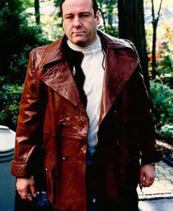 The Sopranos S02 Coat