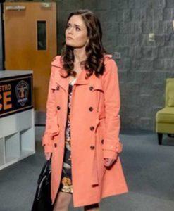 Angie Dove Orange Matchmaker Mysteries A Fatal Romance Coat