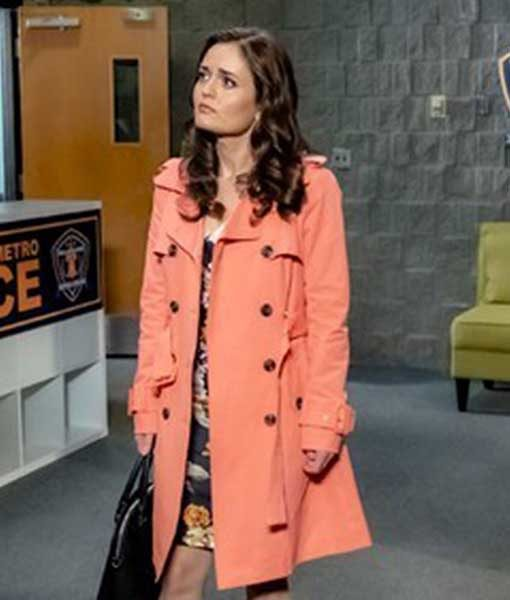 Angie Dove Orange Matchmaker Mysteries A Fatal Romance Coat