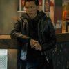 Ben Hargreeves Black The Umbrella Academy Jacket