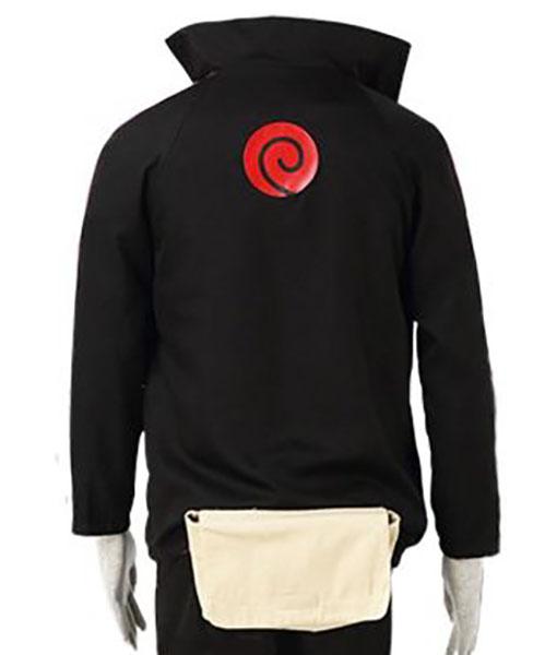 Boruto Naruto Next Generations Boruto Uzumaki Jacket