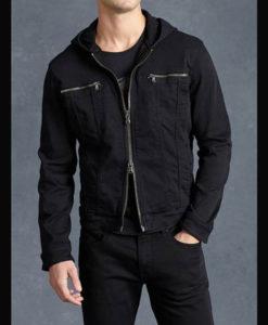 Clay Jensen 13 Reasons Why Jacket