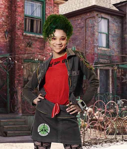 Eliza Grey Zombies 2 Jacket