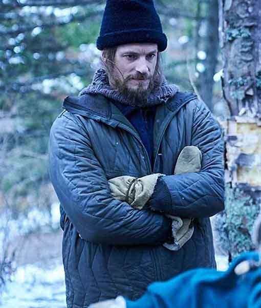 Erik Black Hanna Jacket