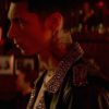 Johnny Faust Black Paradise City Jacket