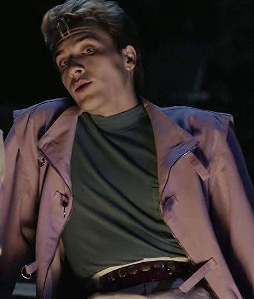 Michael Langdon Lavender American Horror Story Jacket