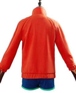 Michiru Kagemori Orange BNA: Brand New Animal Jacket