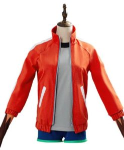 Michiru Kagemori Orange BNA: Brand New Animal Jacket