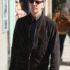 Mr. Fitzpatrick Black Good Girls Jacket