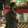 Ramy Olive Green Ramy S02 Jacket