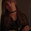 Ruby Black Valley Girl Jacket