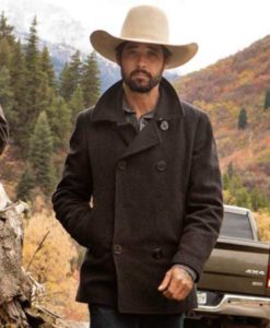 Ryan BlackYellowstone Jacket