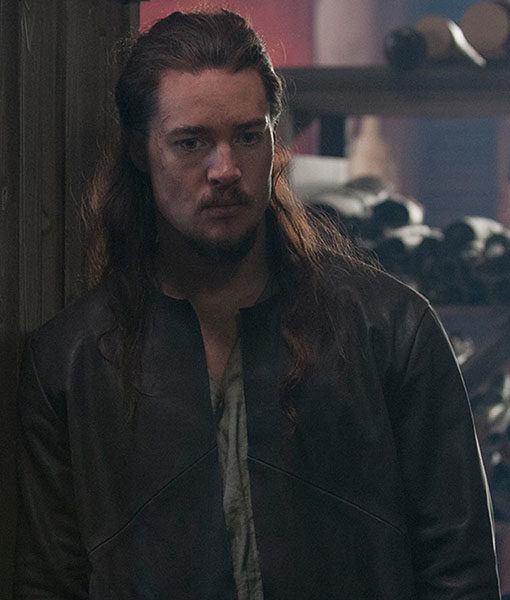 The Last Kingdom Uhtred Jacket