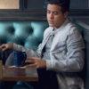 Tony Padilla Grey 13 Reasons Why Jacket