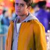 Victor Salazar Yellow Love, Victor Jacket