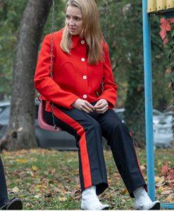 Villanelle Red Killing Eve Jacket