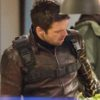 Bucky Barnes The Falcon And The Winter Soldier Jacket