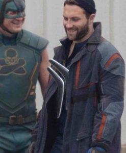 Captain Boomerang Suicide Squad 2 Coat