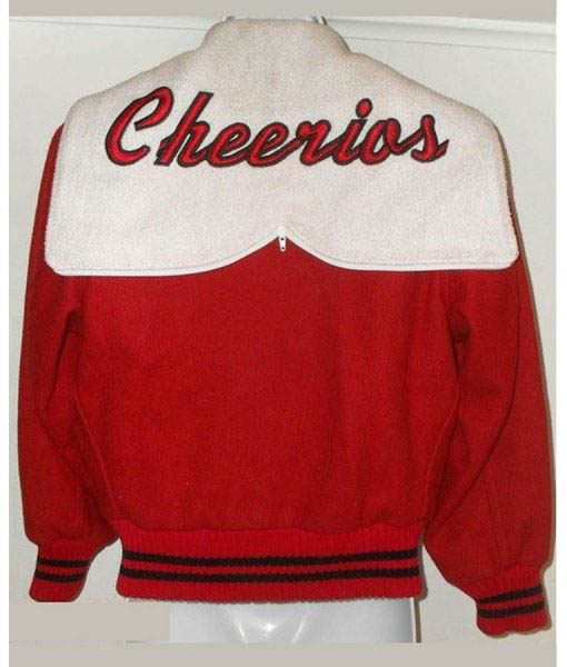 Cheerleaders Glee Jacket
