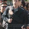 Clay Jensen 13 Reasons Why Denim Jacket