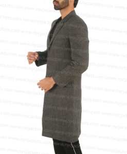 DCI John Luther Luther Coat