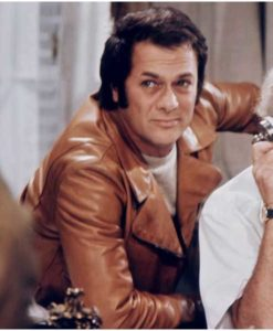 Danny Wilde The Persuaders Jacket