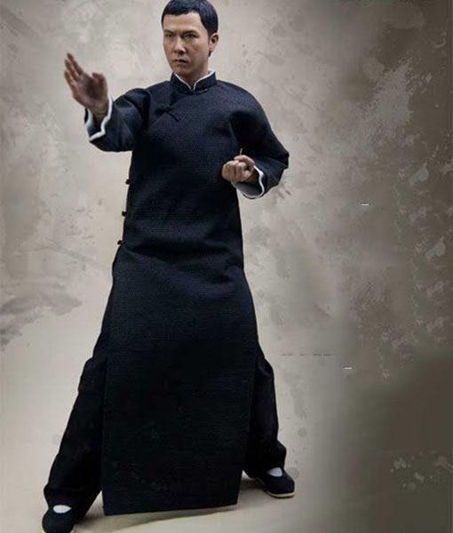 Donnie Yen IP Man Coat