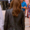 Elle EvanS The Kissing Booth 2 Jacket