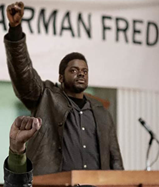 Fred Hampton Judas and the Black Messiah Jacket