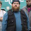 Gus Truth Seekers Vest