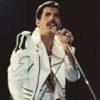 Hot Space Freddie Mercury Jacket