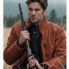 Jamie Dutton Tan Brown Yellowstone Jacket