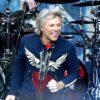Jon Bon Jovi Concert 2019 Jacket