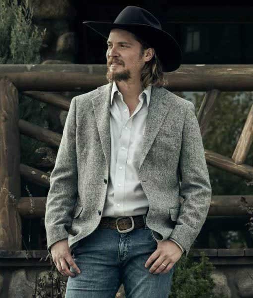Kayce Dutton Yellowstone Blazer