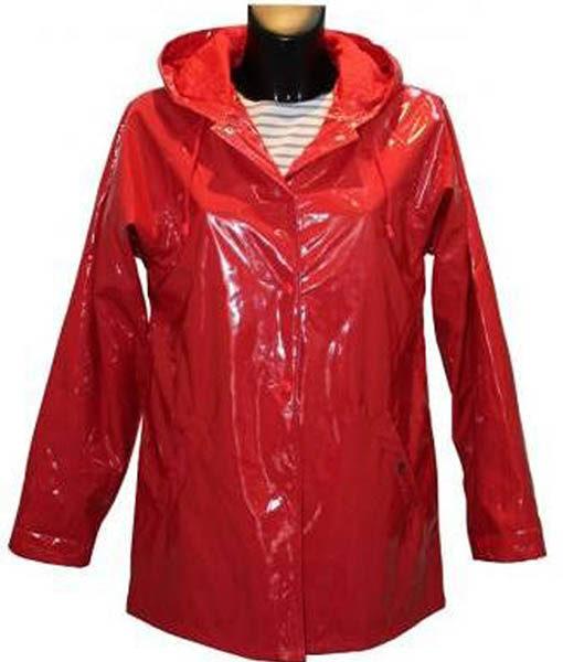 Kayla Powell Tell Me A Story Coat