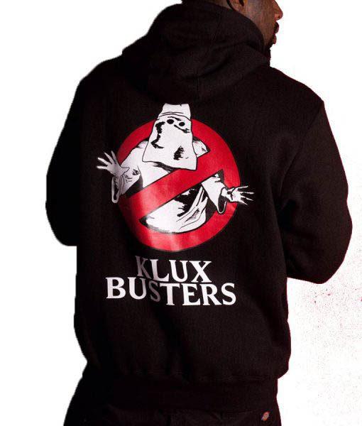Klux Busters Hodie