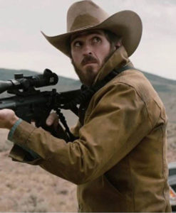 Lee Dutton Yellowstone Jacket