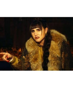 Nadja What We Do in the Shadows Jacket