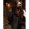 Nandor What We Do in the Shadows Jacket
