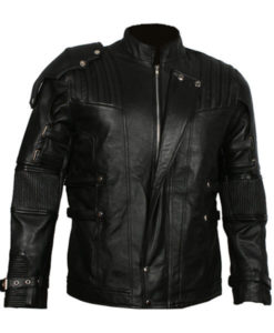 Peter Quill Guardians of the Galaxy Jacket